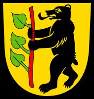 Rangendingen Wappen