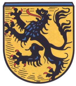 Ranis Wappen