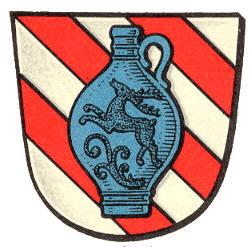 Ransbach-Baumbach Wappen