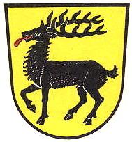Ranstadt Wappen