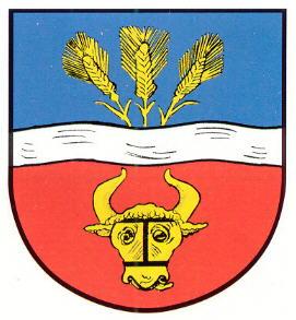 Rantrum Wappen