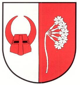 Rantzau Wappen