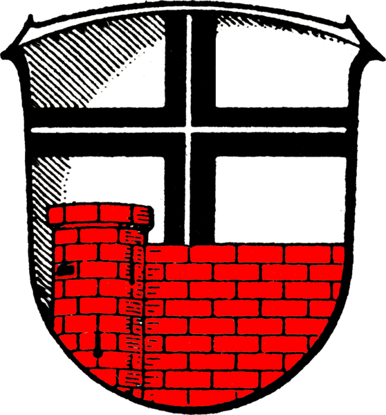 Rasdorf Wappen