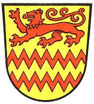 Rastede Wappen