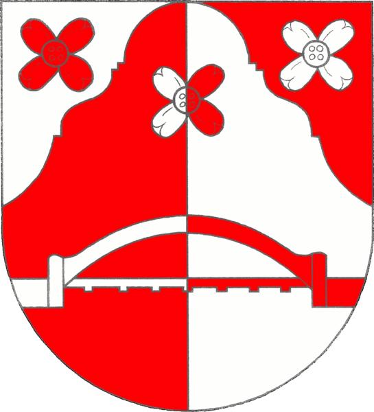 Rastorf Wappen