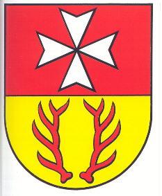 Rastow Wappen