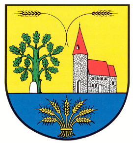 Ratekau Wappen