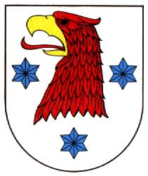 Rathenow Wappen