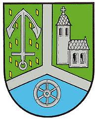 Rathskirchen Wappen