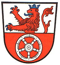 Ratingen Wappen