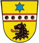 Rattenkirchen Wappen
