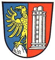 Raubling Wappen