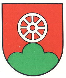Rauenberg Wappen