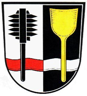 Rauhenebrach Wappen