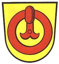 Raunheim Wappen
