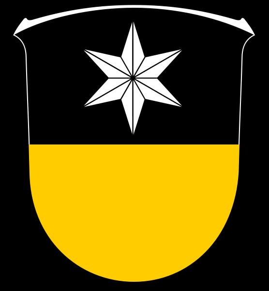 Rauschenberg Wappen