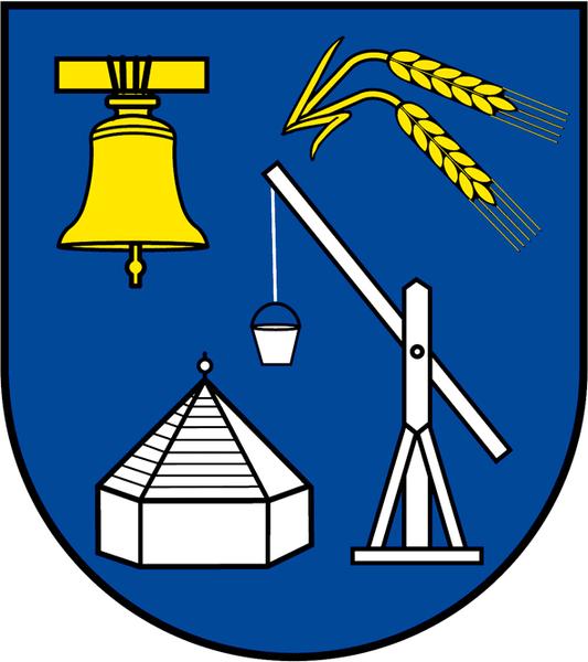 Raversbeuren Wappen