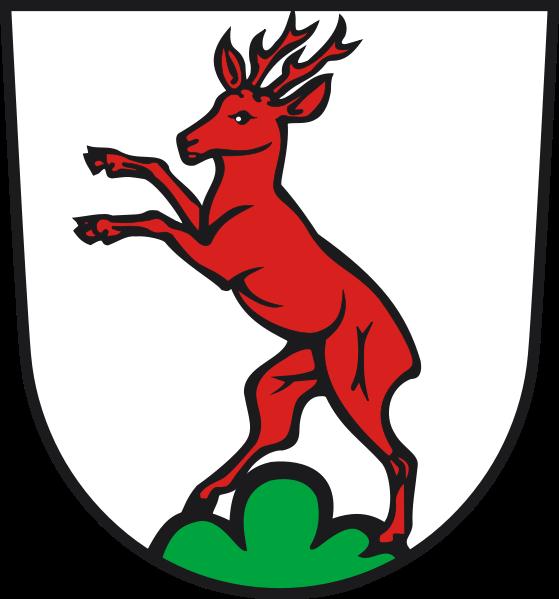 Rechberghausen Wappen