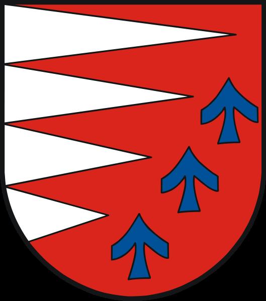 Rechlin Wappen