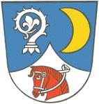 Rechtmehring Wappen