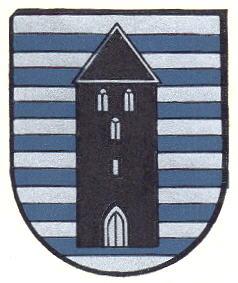 Recke Wappen