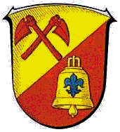Reckenroth Wappen