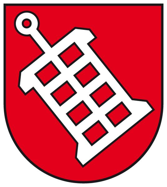 Reddeber Wappen