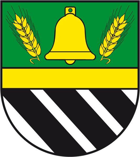 Redekin Wappen