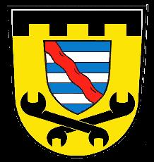 Redwitz an der Rodach Wappen