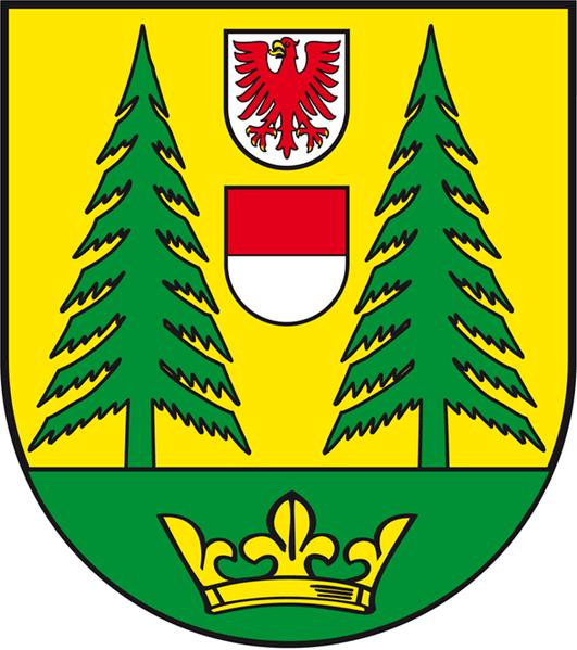 Reesdorf Wappen