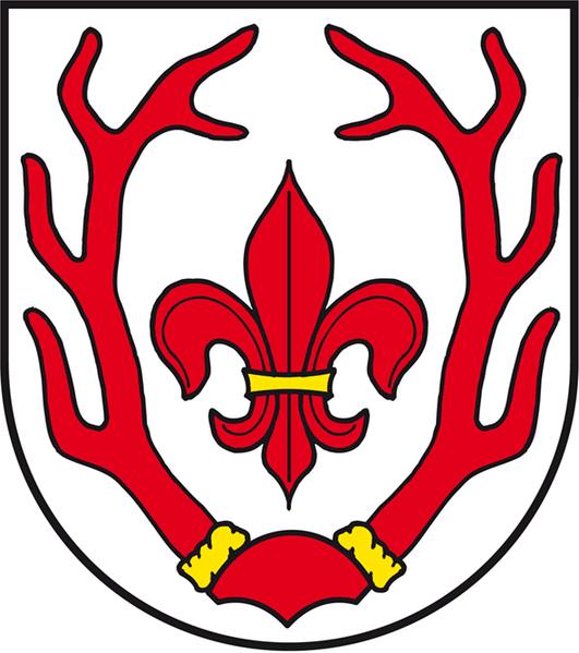 Reesen Wappen