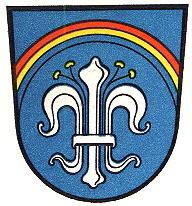 Regen Wappen