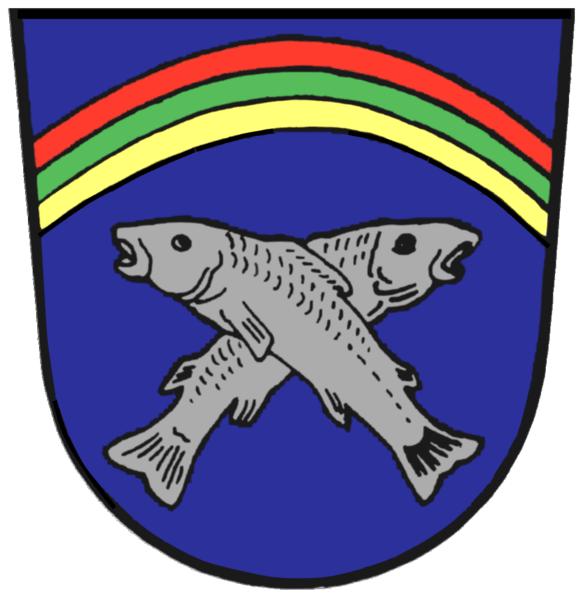 Regenstauf Wappen