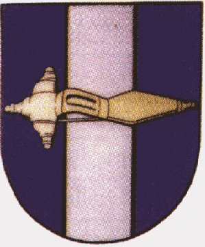 Regesbostel Wappen