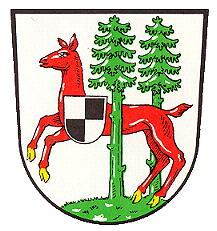 Rehau Wappen