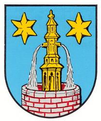 Rehborn Wappen