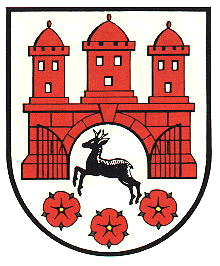 Rehburg-Loccum Wappen