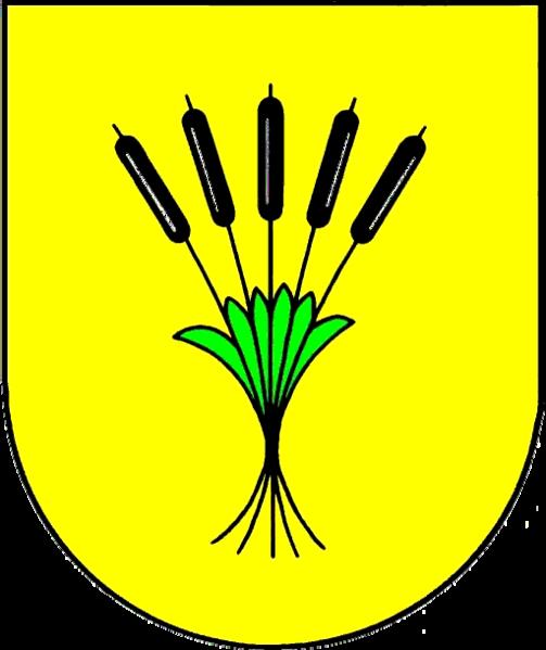 Rehden Wappen