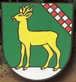 Rehfelde Wappen