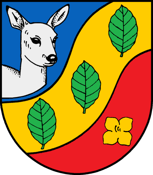 Rehhorst Wappen