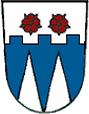 Rehling Wappen