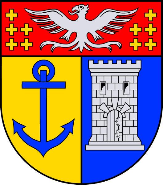 Rehlingen-Siersburg Wappen
