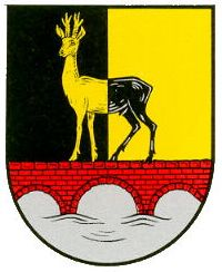 Rehweiler Wappen