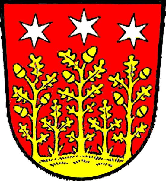 Reichelsheim Wappen