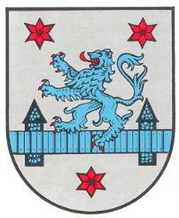 Reichenbach-Steegen Wappen