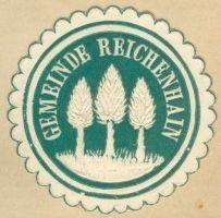 Reichenhain Wappen