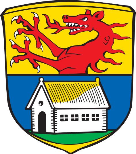 Reichersbeuern Wappen