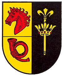 Reichsthal Wappen