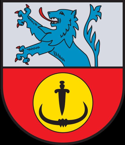 Reichweiler Wappen