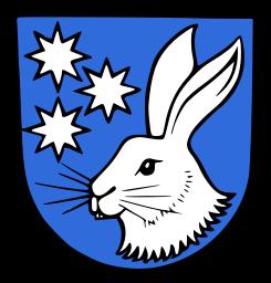 Reilingen Wappen